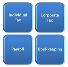 accounting & taxes