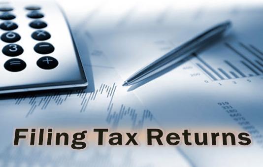 Filing-Tax-Returns
