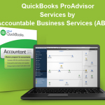 Quickbooks ProAdvisor Services by Accountable Business Services ABS Prof in Alberta Edmonton Area Calgary Red Deer and All Across Canada at Moo Price