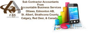 Sub-Contractor-Accountants