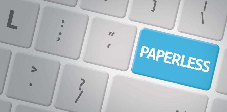 Paperless-Office