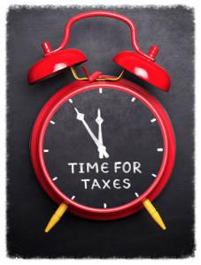 Tax-Reminder