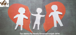 Tax-Advice-for-Newly-Divorced-Couple-2016