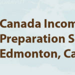 Canada Income Tax Return Preparation Service-ABS ABSPROF Alberta Edmonton Calgary Red Deer and Canada