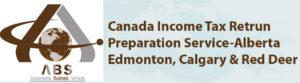 Canada-Income-Tax-Retrun
